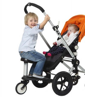Bugaboo Cameleon3 Wheeled Board Complete