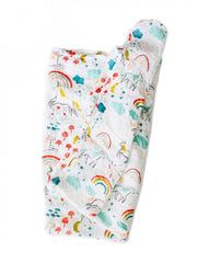 Clementine Kids Swaddle Blanket