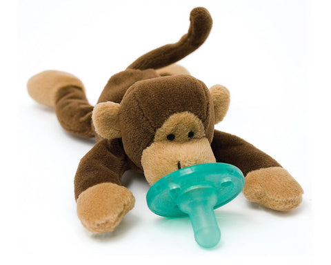 WubbaNub Animal Pacifiers