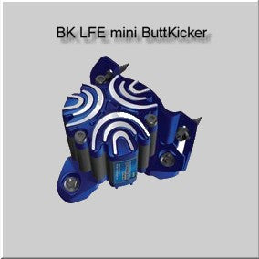 BK-LFE-Mini Buttkicker