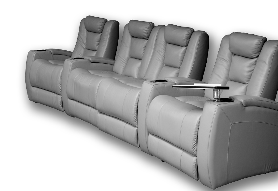 Fusion Collection Couch
