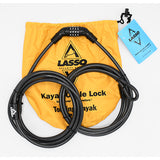 The Original Lasso Kayak Security Lock