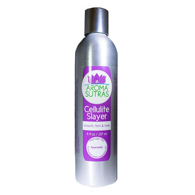 Cellulite Slayer Body Toning Massage oil