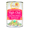 High Chai Tea