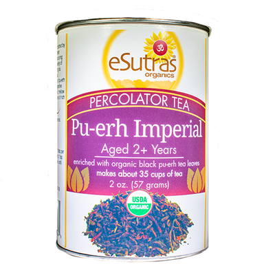 Pu-erh Imperial Tea
