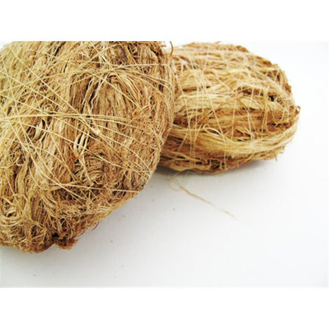 Herbal Loofah - Exfoliating AYURVEDA herbs for Cellulite Toning