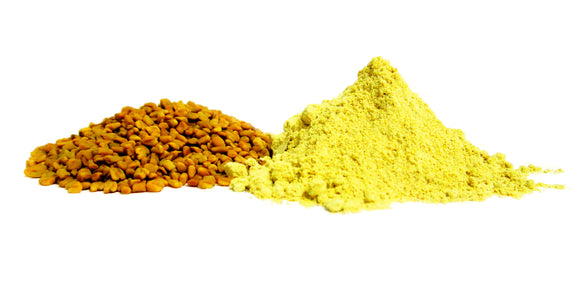 Organic Fenugreek Seed powder, Methi Seed powder