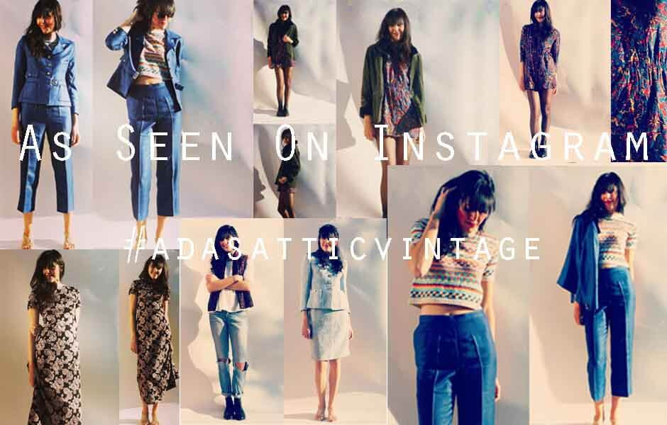 Shop The Looks Straight From Instagram!