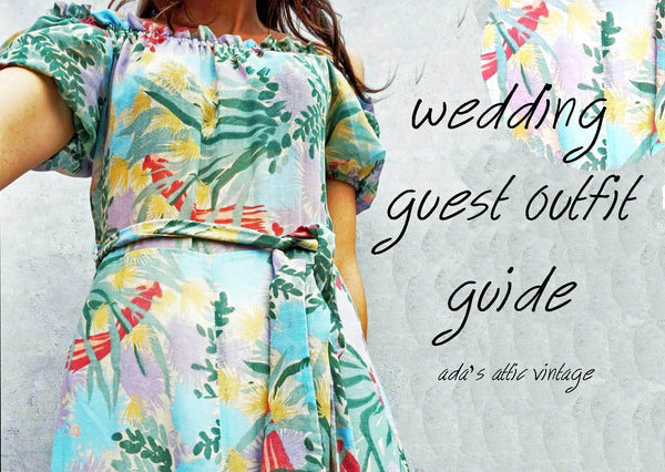 Wedding Guest Dress, The Ultimate Guide!!!