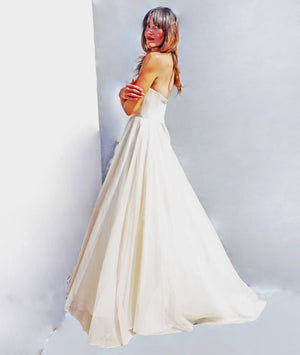 Free Virtual Vintage Fashion Consultations - Vintage Wedding Dress - Bridal Consulation - Ada's Attic Vintage - 3