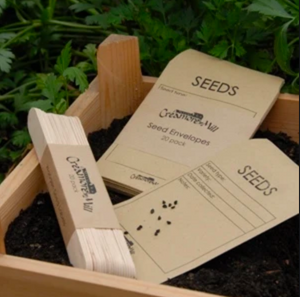 Seed Markers