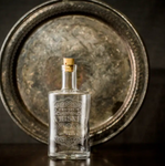 Intemperance Whiskey Bottle