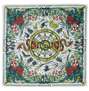 Such Is Life Bandana