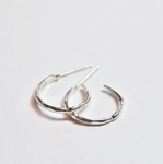Marah Hoop Earrings