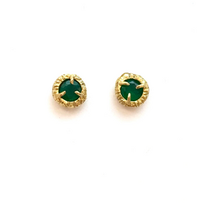 Jade Cove Earrings