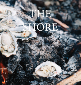 "HONEST Magazine ""The Shore Issue"""