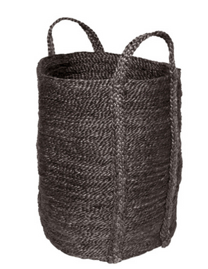Jute Handle Basket