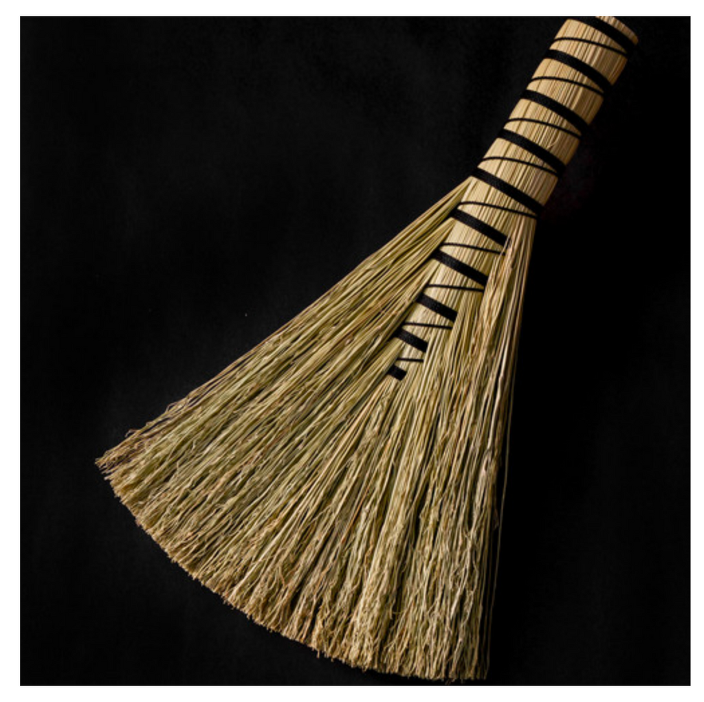 Hawk Tail Whisk Broom