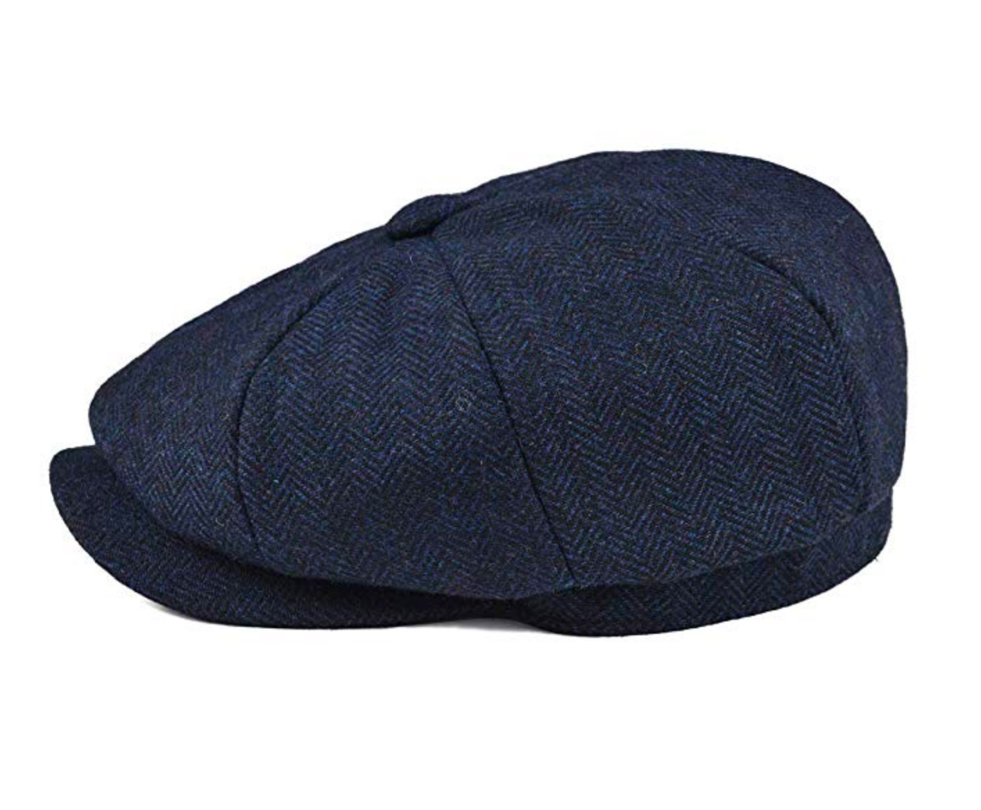 MM Flat Cap Navy