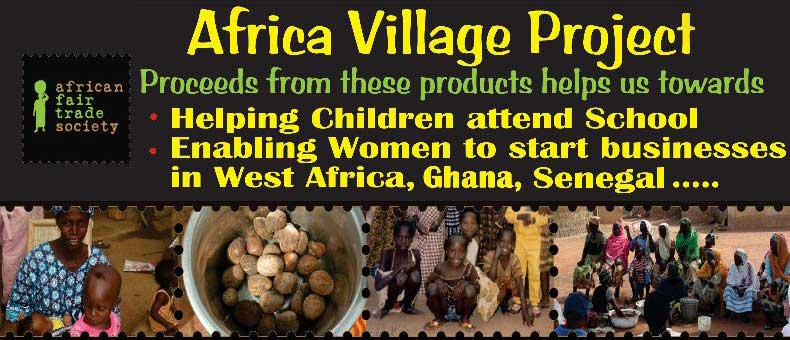 African Village Project