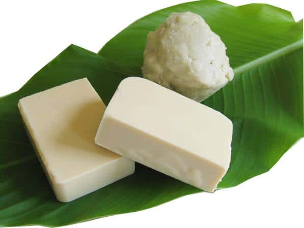 Shea butter vancouver