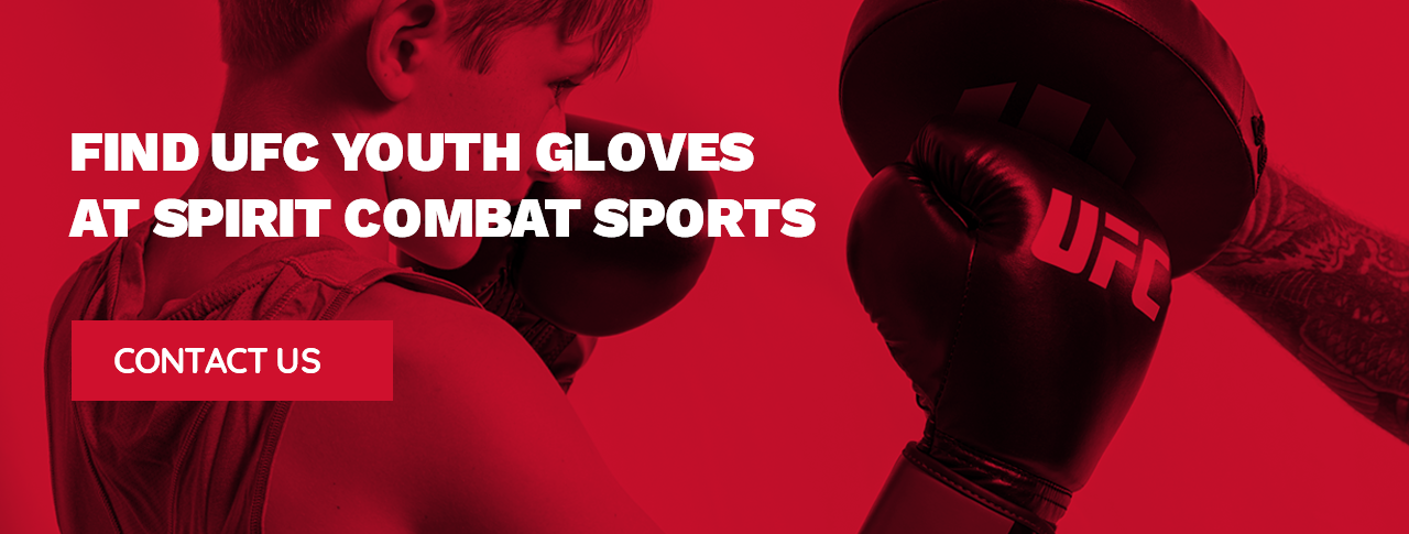 Purchase youth mma gloves