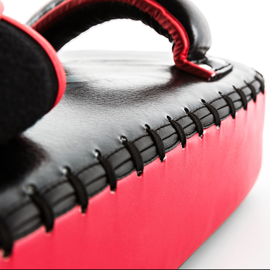 Ultra-durable reinforced stitching