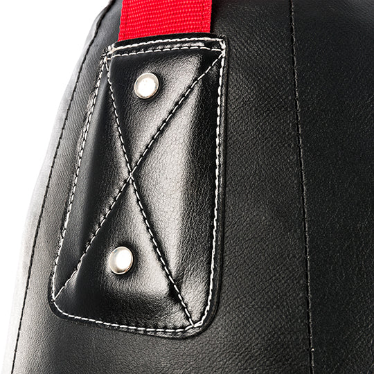 Premium craftsmanship with double stitched seams.