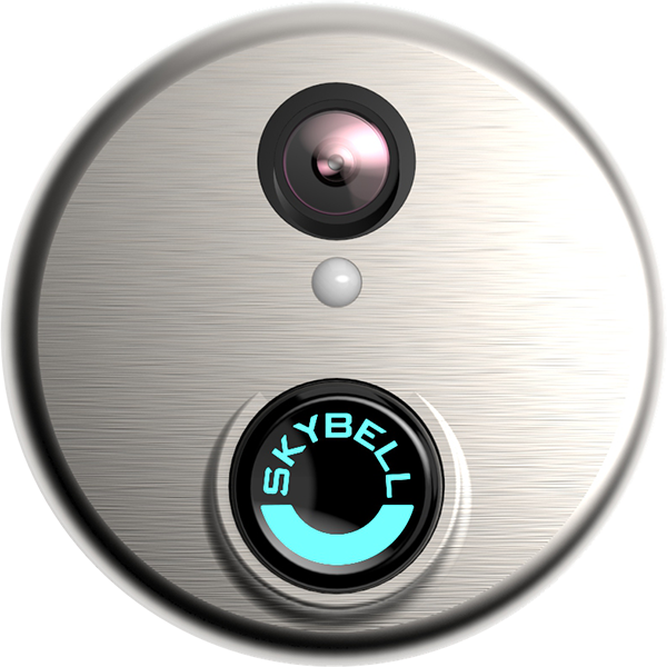Skybell HD Smart Video Doorbell