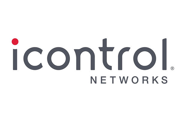 Works with icontrol Networks