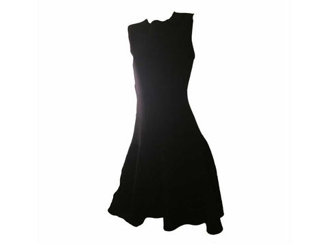 *SOLD* Prada Wool Dress
