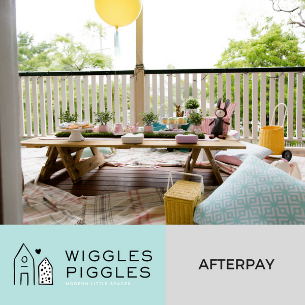 Afterpay - Wiggles Piggles