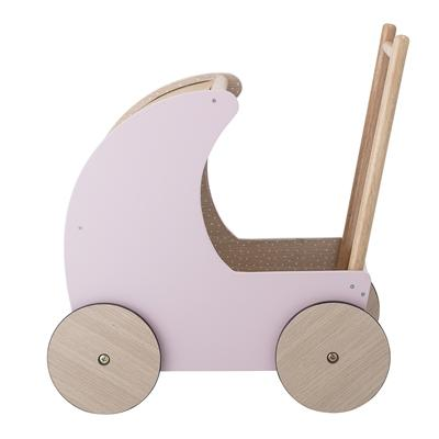 Bloomingville-Mini-Pram-Wooden-Toy-Wiggles-Piggles