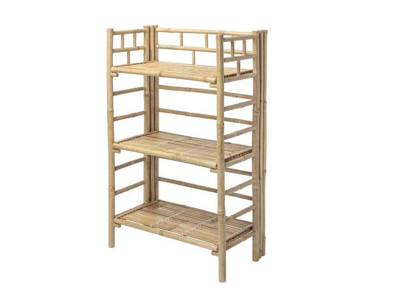 Bloomingville Mini Bamboo Bookshelf