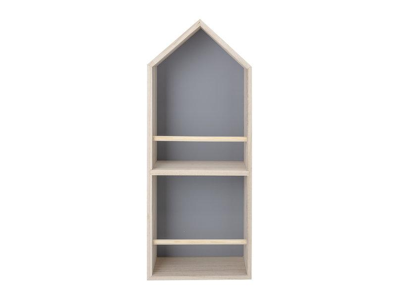 Bloomingville Mini Bookcase (Grey)