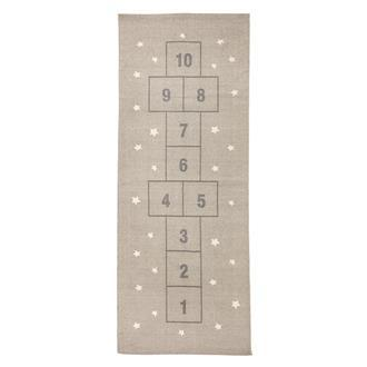 Bloomingville Mini Hopscotch Rug