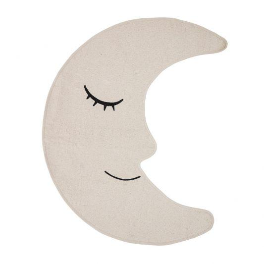 Bloomingville Mini Moon Rug