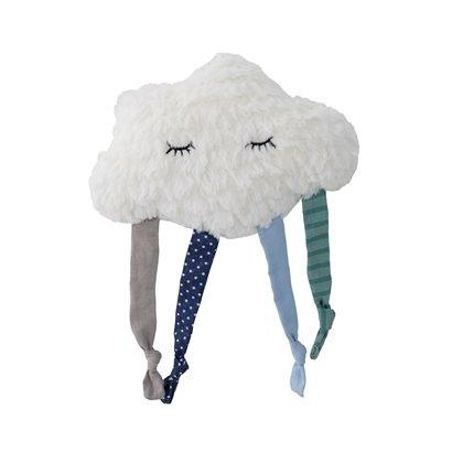 Bloomingville Mini Plush Cloud (Blue)