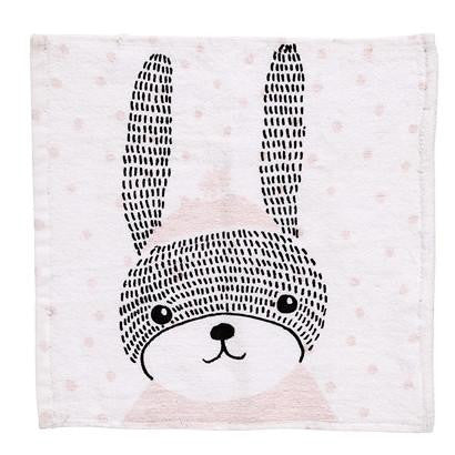 Bloomingville Mini Wash Cloth - Bunny