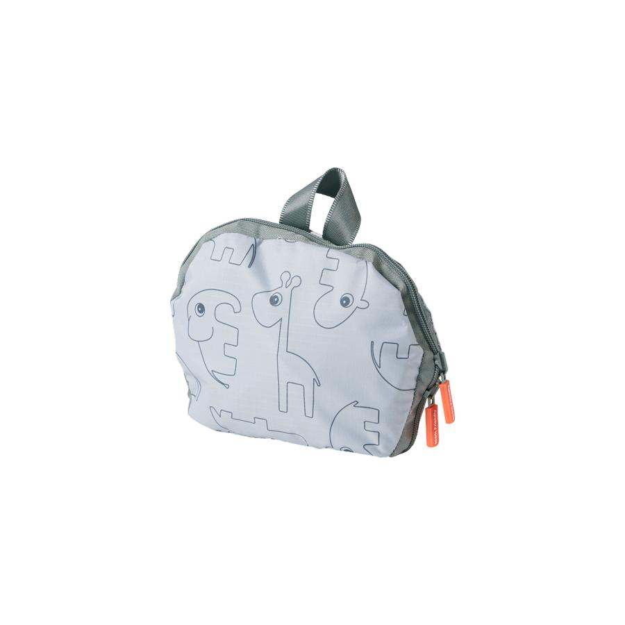 Done by Deer Backpack (Grey)