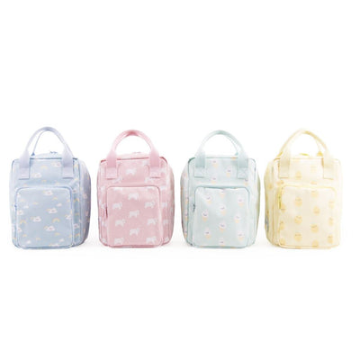Eef Lillemor Backpack - Blue Cloud