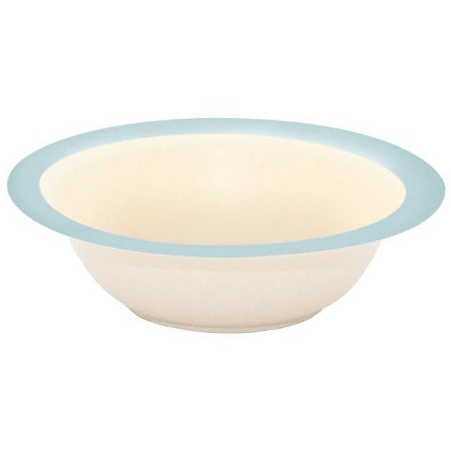 Eef Lillemor Lovely Animals Bamboo Bowl - Wiggles Piggles  - 1