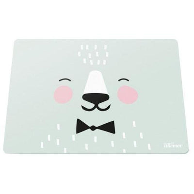 Eef Lillemor Multipurpose Kids Mat - Mint