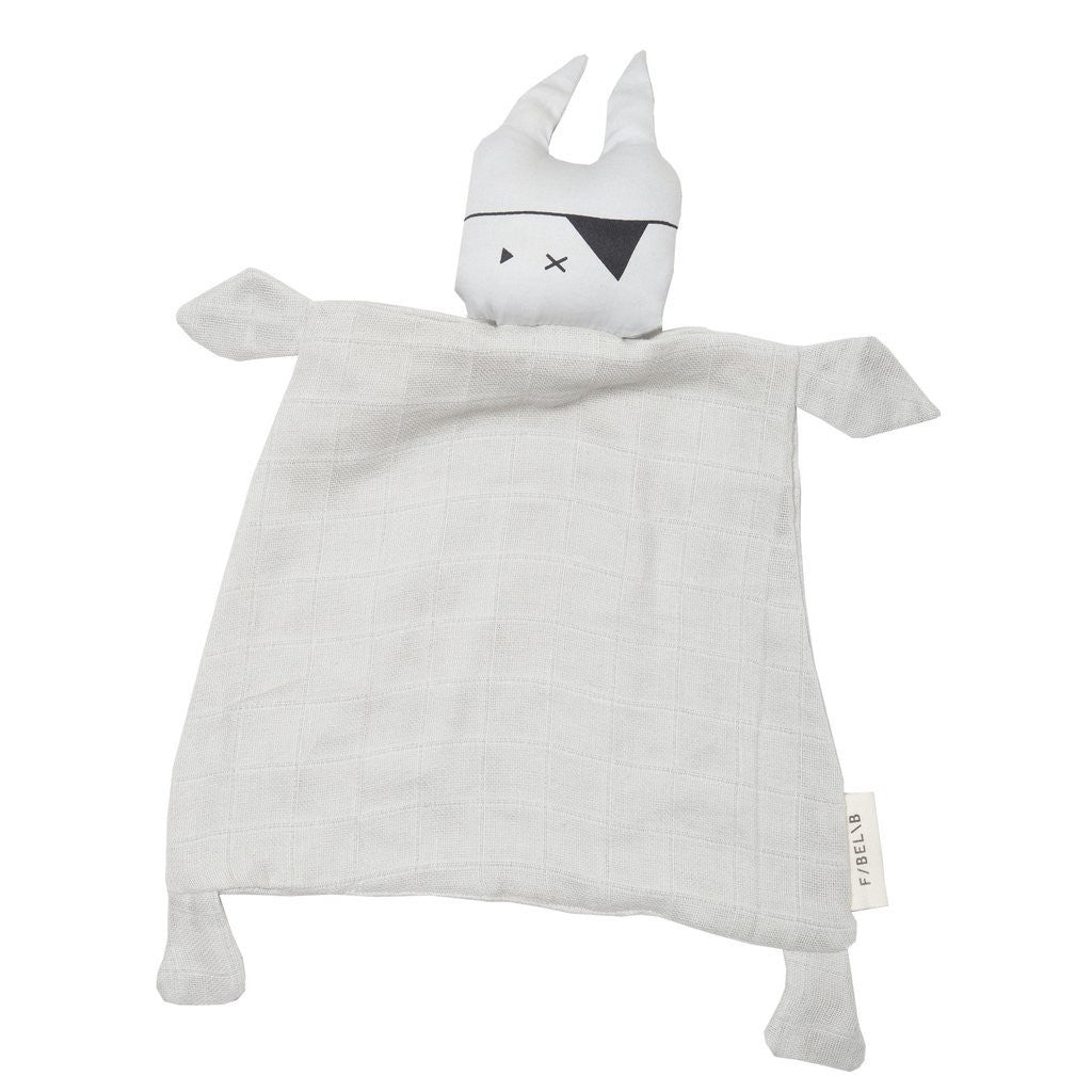 Fabelab Animal Cuddle Comforter - Pirate