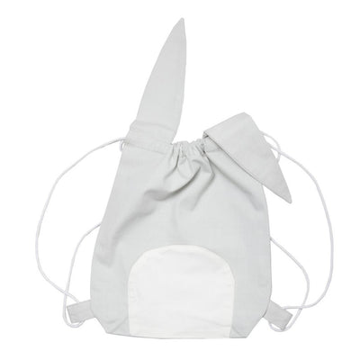 Fabelab Animal String Bag - Pirate