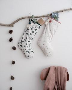 Fabelab Christmas Stocking (Evergreen)