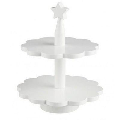 Kids Concept Cake Stand - Wiggles Piggles  - 1