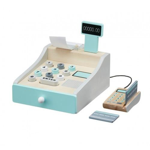 Kids Concept Cash Register - Wiggles Piggles
