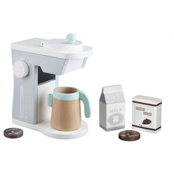 Kids Concept Coffee Maker - Wiggles Piggles