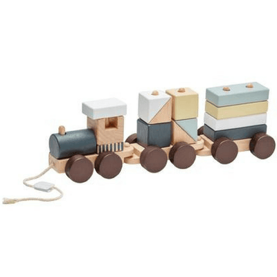 Kids Concept Neo Block Train